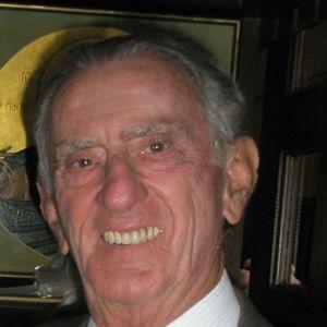 William P Kanteres Obituary Photo