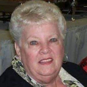 Barbara Ann Patterson Obituary Photo