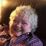 Portrait of Susan Dabney Berkowitz