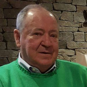 Edward J. Fitzgerald Obituary Photo