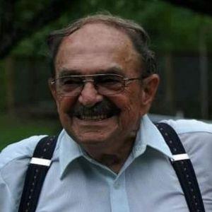 Henry A. Turgeon, Sr Obituary Photo