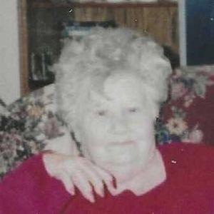 Clara Mae Rice