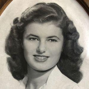 Betty J. Zievers