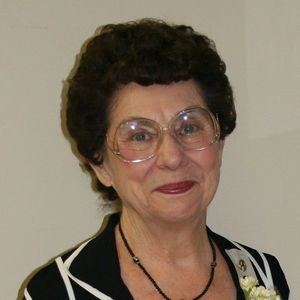Barbara Ann Inabnitt
