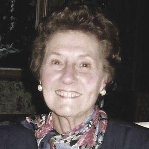 Louise M. Padfield