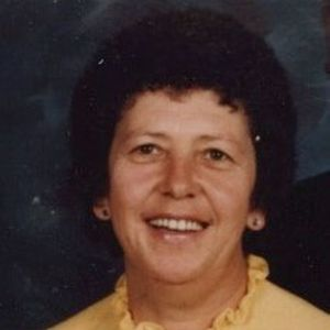 Katherine Kingsley Morse Obituary Photo