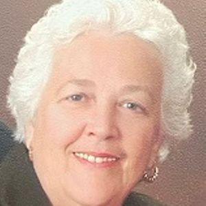 Mrs. Sharon E. (Mullen) Barry Obituary Photo