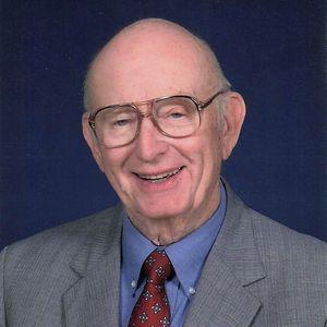 Robert Bergstrom
