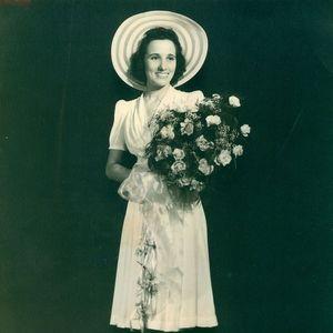 Dorothy Miriam Seel