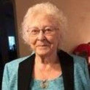 Ruth Ellen Caekaert