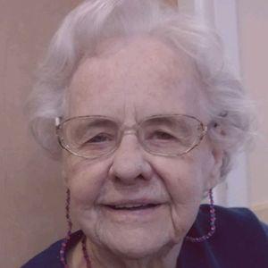 Mary  Ruth Morris Spurrier