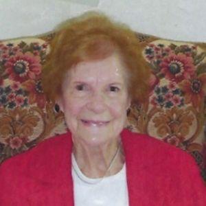 Mrs. Beverly Ann (Ellis) Wright Obituary Photo