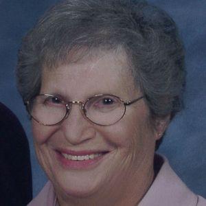 Mary Lou G. Howe