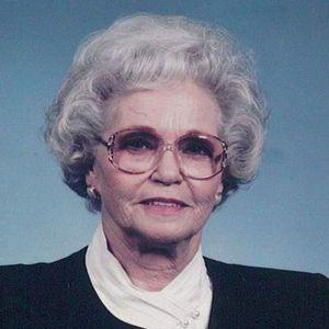 """Mrs. Mary Kathryn """"Kay"""" Burkett"""