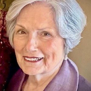 Mrs. Kathleen O. McAdam