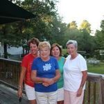 Janet, Kelly, Alice, and Linda