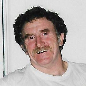 "John M. ""Jackie"" Folan Obituary Photo"