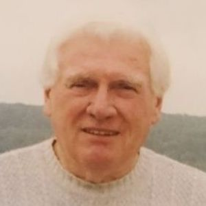 Leonard Martin Connors