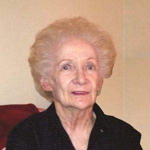 Mrs. Margaret (McKenzie) Preece Obituary Photo
