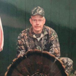 Timothy Eben Locke Obituary Photo
