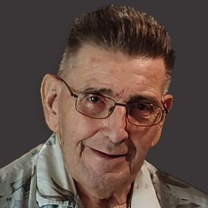 Frank 'Bud' H. Klosterman, Jr.