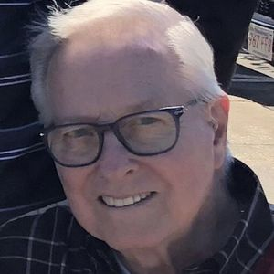Mr. Paul Herman Schmidt Obituary Photo