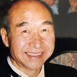 Portrait of Peter Zidan Kwan