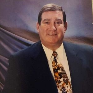 "Stanley ""Jerry"" Sullivan Obituary Photo"