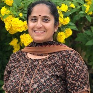Anita Bhikhalal Suthar