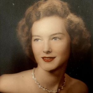 Joan Reba Gifford