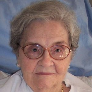 Mrs. Ellen N. Schwiderski Obituary Photo