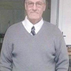 Henry David Devine Obituary Photo