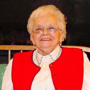 Margretha 'Marge' E. Mountin