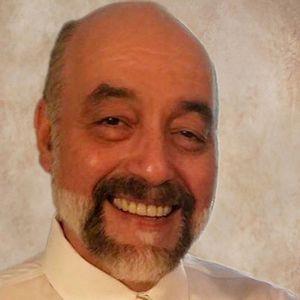 Jesus G. Lomeli Obituary Photo