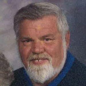 William Lofgren Obituary Photo