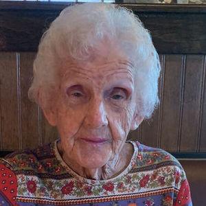 Mildred  R. Marvill