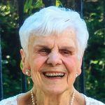 Portrait of Petrina Pearl