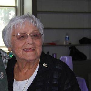 Irene Marie Centoni Obituary Photo