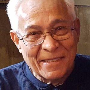 Jesus Varela Obituary Photo