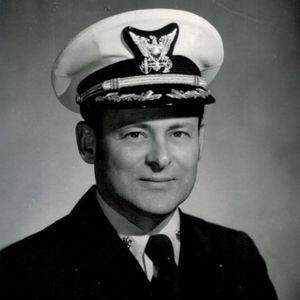 Stephen Jay Baumrind