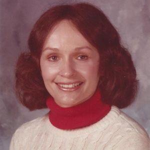 Christina (Barr) Marden