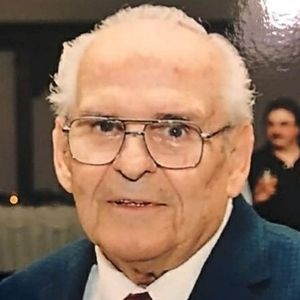 Peter P. Sartschev