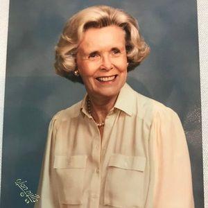 Jane Wilkins Bishop
