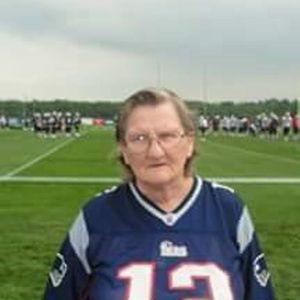 Ida A. (Fowler)  Jackson Obituary Photo