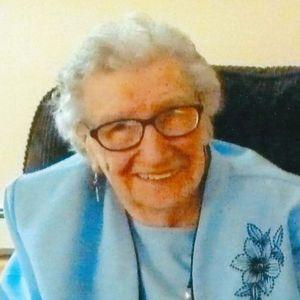 Margaret E. (Christman) Green Obituary Photo