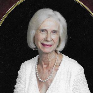 Miriam Ethel Snyder