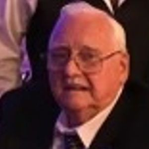 "Fred T. ""Ted"" Simms Obituary Photo"