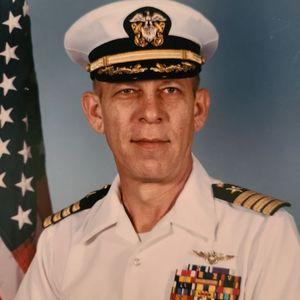 Captain Leonard Oscar Woltersdorf