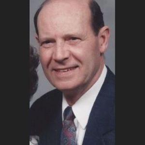 Richard E. Crum