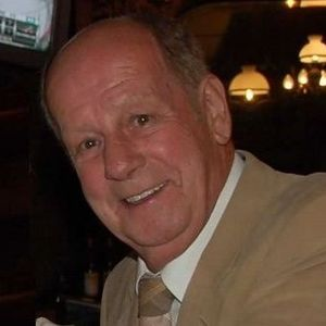 Richard M. Randall